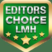 LMH Editors award
