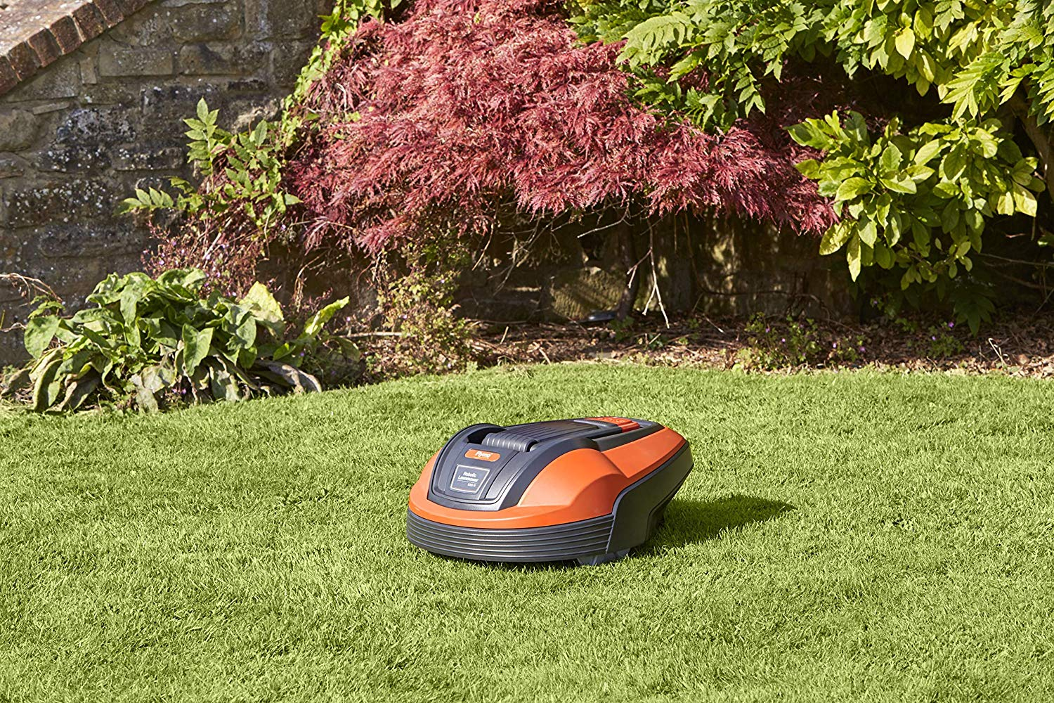 Flymo 1200R Robotic Mower Review
