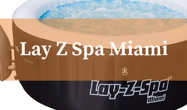 Lazy Spa Miami
