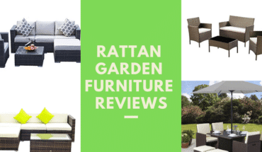 Best Rattan Garden Furniture Reviews UK
