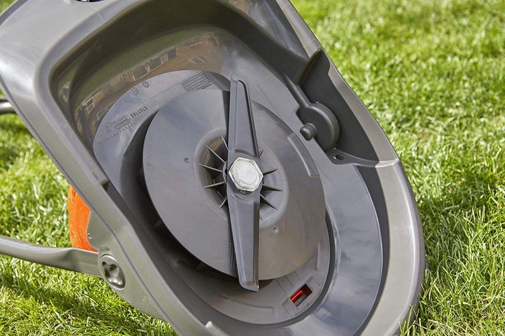 Flymo Turbo Lite blade