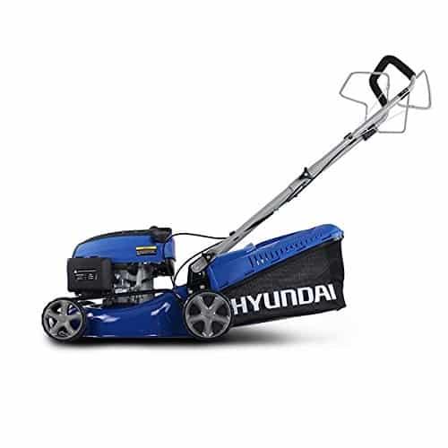 Hyundai HYM430SP 4-stroke Petrol Lawn Mower