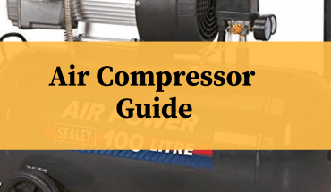 Best Air Compressor Reviews UK
