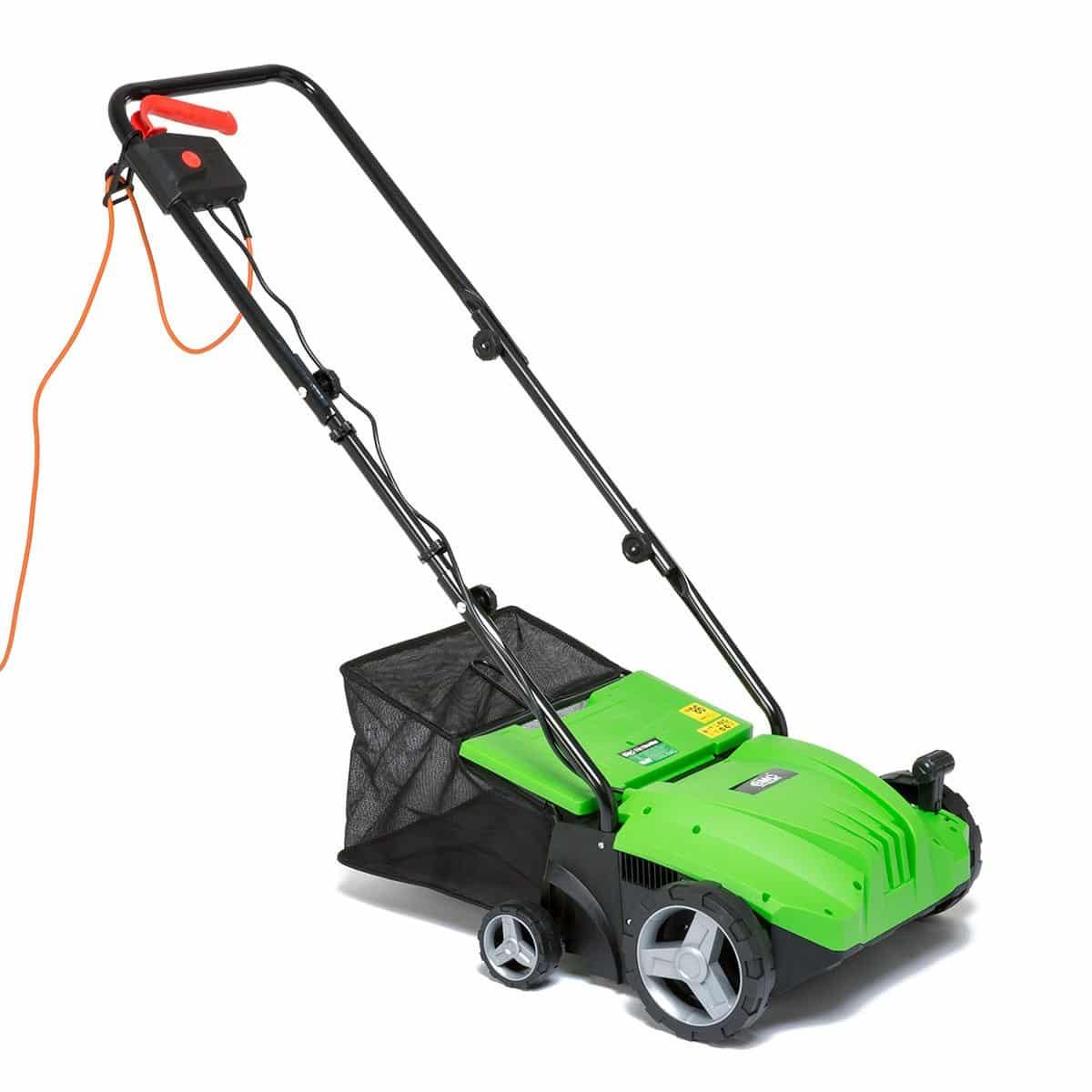 Electric Lawn Scarifier