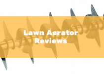 Best Lawn Aerator Reviews